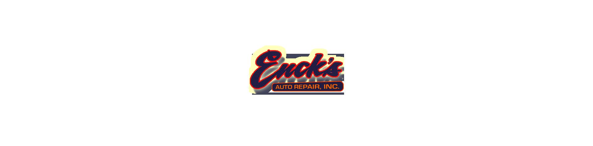 Enck's Auto Repair, Inc.