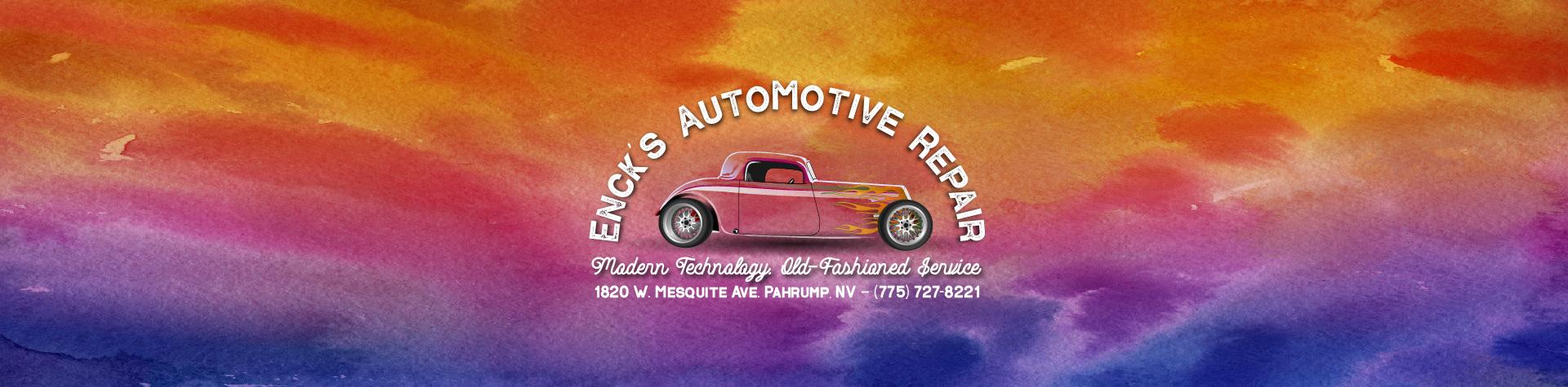 Enck's Auto Repair